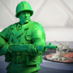 Army Men Strike Beta 3.36.0 MOD APK