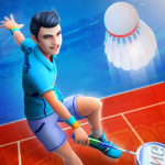 Badminton Blitz – 3D Multiplayer Sports Game 1.0.6.9 MOD APK