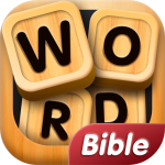 Bible Word Puzzle – Free Bible Word Games 2.11.22 MOD APK