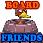 Board Game Friends 234players 11Games 19 MOD APK