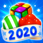 Candy Witch – Match 3 Puzzle Free Games 15.5.5002 MOD APK