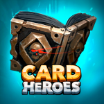 Card Heroes – CCG game with online arena and RPG 2.3.1823 MOD APK