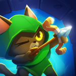 Cat Force – Free Puzzle Game 0.3.0 MOD APK