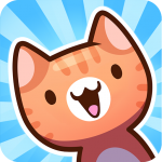 Cat Game – The Cats Collector 1.29.02 MOD APK