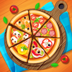 Cooking Family Madness Restaurant Cooking Games 1.25 MOD APK
