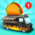 Food Truck Chef Cooking Games Delicious Diner 1.8.3 MOD APK