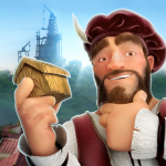 Forge of Empires 1.176.1 MOD APK