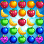 Fruits Mania Ellys travel 5.8.0 MOD APK