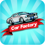 Idle Car Factory Car Builder Tycoon Games 2020 12.6.3 MOD APK