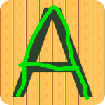 Kids letters tracing 13.4 MOD APK