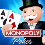 MONOPOLY Poker – The Official Texas Holdem Online 0.4.3 MOD APK