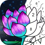 Paint By Number – Free Coloring Book Puzzle Game 2.17.1 MOD APK