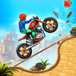 Rush to Crush Bike Racing PvP Bike Games 2020 2.1.020 MOD APK