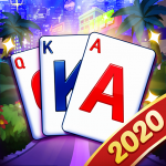 Solitaire Genies – Solitaire Classic Card Games 1.4.3 MOD APK