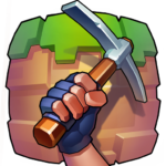 Tegra Crafting Survival Shooter 1.1.6 MOD APK