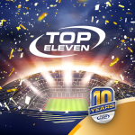 Top Eleven 2020 – Be a soccer manager 9.7.6 MOD APK