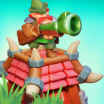 Wild Sky Tower Defense Epic TD Legends in Kingdom 1.18.12 MOD APK