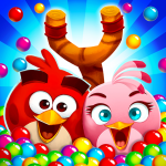 Angry Birds POP Bubble Shooter 3.79.1 MOD APK