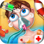 Beach Rescue – Party Doctor 2.3.5009 MOD APK