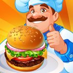 Cooking Craze: The Ultimate Restaurant Game 1.62.0 MOD APK