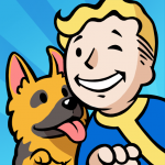 Fallout Shelter Online Varies with device MOD APK
