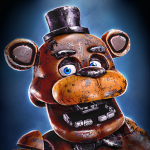 Five Nights at Freddys AR Special Delivery 6.1.0 MOD APK