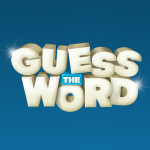 Guess the Word. Word Games Puzzle. Whats the word 1.26 MOD APK