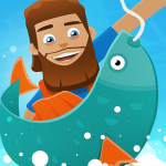 Hooked Inc Fisher Tycoon 2.11.1 MOD APK