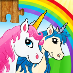 Jigsaw Puzzles Game for Kids Toddlers 25.0 MOD APK