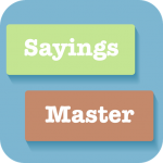 Learn English Vocabulary & Sayings- Sayings Master 16.0  MOD APK