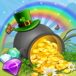 Match 3 – Rainbow Riches 1.0.13 MOD APK