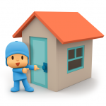 Pocoyo House best videos and apps for kids 3.1.3 MOD APK