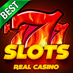 Real Casino – Free Vegas Casino Slot Machines 4.0.543 MOD APK
