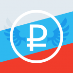 Rouble – idle money game business clicker  MOD APK 1.6.1
