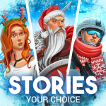 Stories: Your Choice (new episode every week) 0.9263 MOD APK