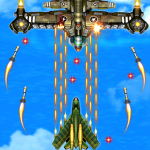 Strike Force- 1945 War 3.2 MOD APK