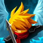 Tap Titans 2 – Heroes Adventure. The Clicker Game 3.10.0 MOD APK