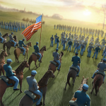 War and Peace The 1 Civil War Strategy Game 2020.5.0 MOD APK