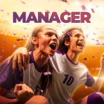 Womens Soccer Manager – Football Manager Game 1.0.35 MOD APK