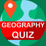 World Geography Quiz: Countries, Maps, Capitals 1.30 MOD APK