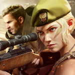 Z Day Hearts of Heroes MMO Strategy War 2.29.0 MOD APK
