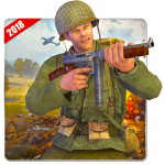 Call Of Courage WW2 FPS Action Game 1.0.8 MOD APK
