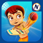 Chhota Bheem Cricket World Cup Challenge 4.4 MOD APK