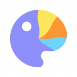 Color Painting Paint by Num Coloring Creatively 1.2.7 MOD APK