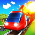 Conduct THIS Train Action 2.4 MOD APK