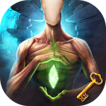 House of Fear horror escape in a scary ghost town 1.6 MOD APK