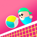 Volley Beans 15 MOD APK