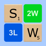 Wordster – Offline Scramble Words Friends Game 3.3.68 MOD APK