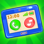 Babyphone tablet – baby learning games drawing 1.9.14 MOD APK