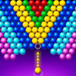 Bubble Shooter Mania 1.0.0 MOD APK